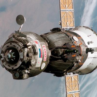 Владимир Путин назвал настоящим прорывом запуск космического грузовика