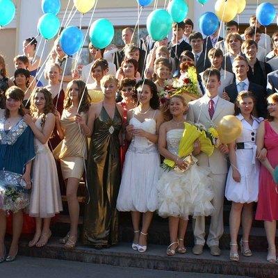 Владимир Путин поздравил российских выпускников с окончанием учебы в школе