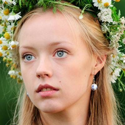 Виктория Агалакова