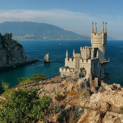 В Крыму готовы к новому туристическому сезону