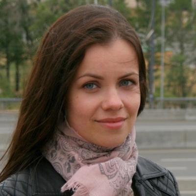 Ольга Федорович