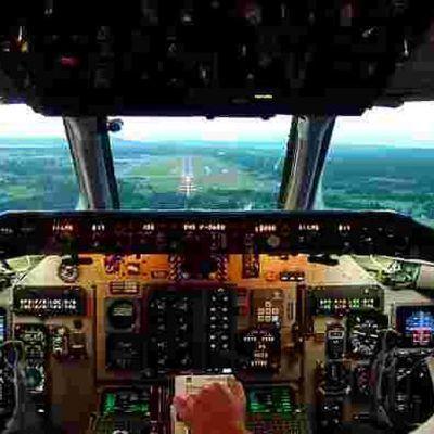 Спрос на пилотов в России за два года вырос почти в четыре раза