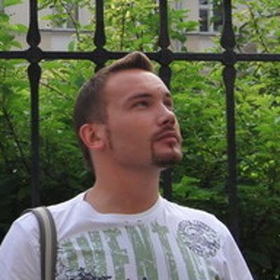 Денис Ромодин