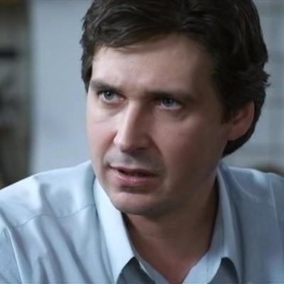 Алексей Мясников