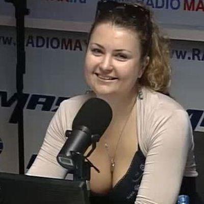 Мария Васеха