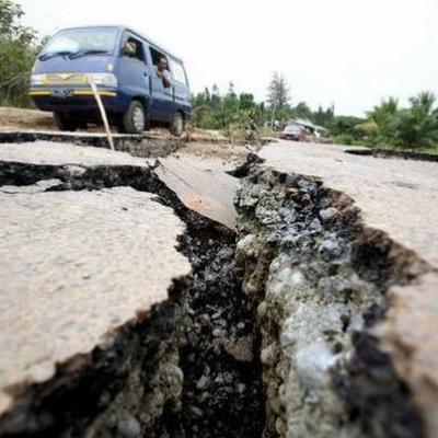 Произошедшее в Иране землетрясение привело к гибели девяти человек