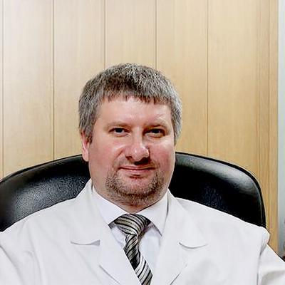 Федор Александрович  Черноусов