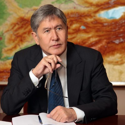 Обвинение еще по двум уголовным делам предъявили Атамбаеву