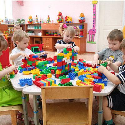 В детских садах Москвы будут открыты дежурные группы для дошкольников