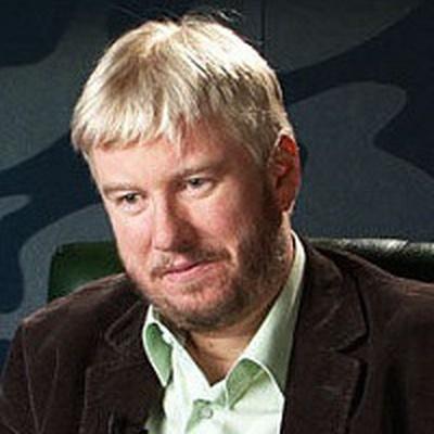 Василий Павлович Жарков