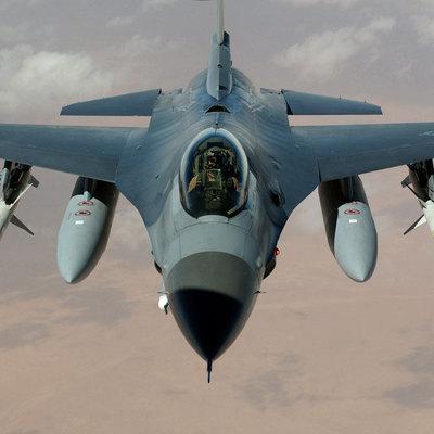 Покупку истребителей F-16 запретили в Болгарии