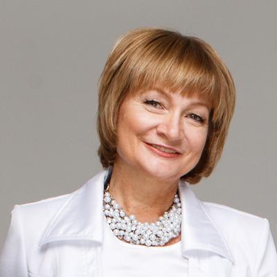 Ольга Юдахина