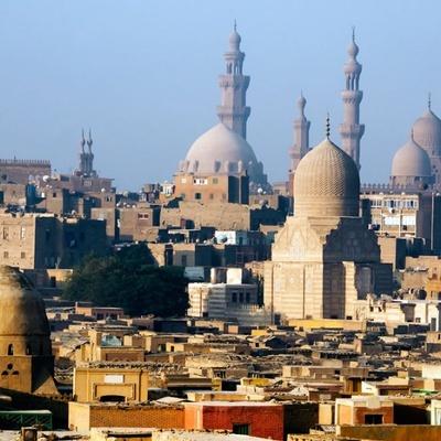 Египет будет выдворять из страны больных СПИДом иностранцев