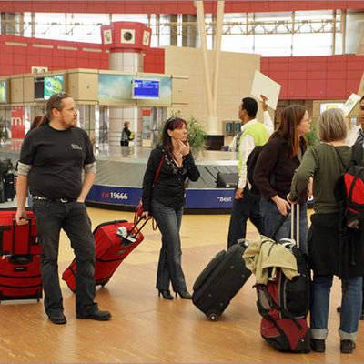 Рейс с россиянами из Хайкоу в Хабаровск задержали более чем на сутки