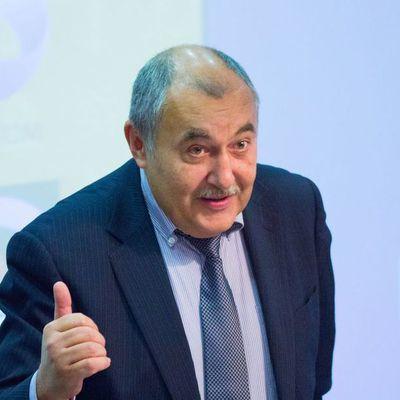 Генрих Владимирович Эрлих