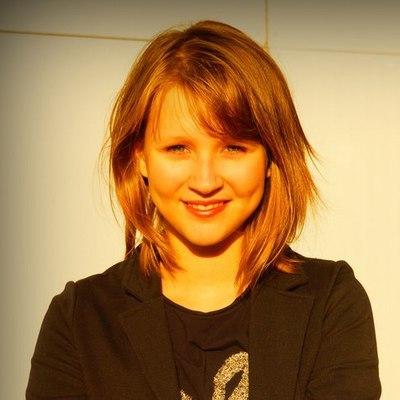 Polina Vozhova