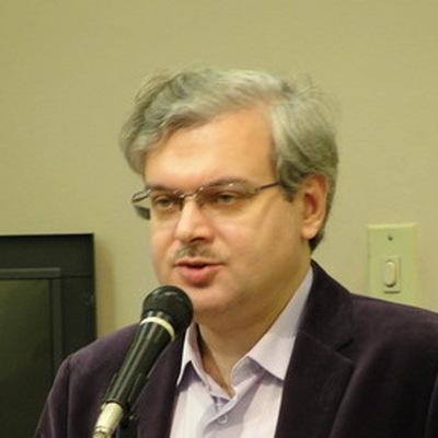 Евгений Пчелов
