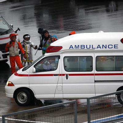 AFP: четыре человека задержаны по делу о теракте во Франции