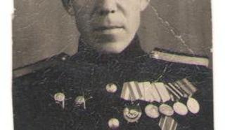 Дворянов Павел Иосифович