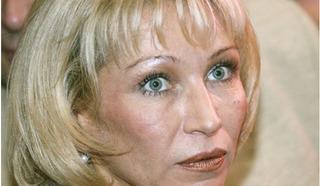 Вера Таривердиева