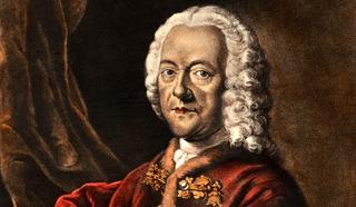 Георг Филипп Телеман, немецкий композитор