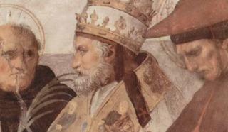 папа Римский Иннокентий Третий
