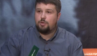Игорь Берлинский