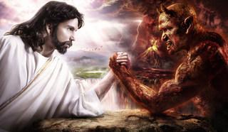 Борьба добра и зла