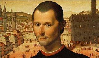Никколо Макиавелли - выдающийся итальянский политический деятель, мыслитель, историк, писатель эпохи Возрождения, поэт, военный теоретик