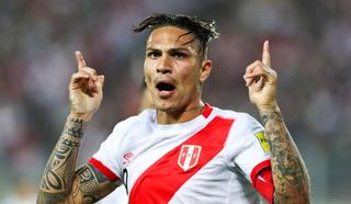 Соперники сборной Перу просят приостановить дисквалификацию Герреро