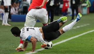 Владимир Путин не смотрел матч сборных России и Египта