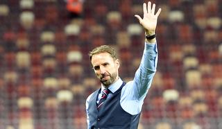 Тренер Англии Саутгейт: мы гордимся четвертым местом