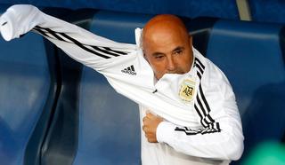 У футбольной сборной Аргентины будет новый главный тренер
