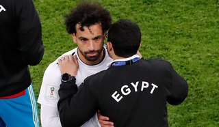 Мексиканец Агирре возглавил сборную Египта