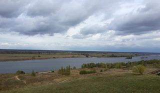 Село Константиново. Фото Людмилы Борзяк
