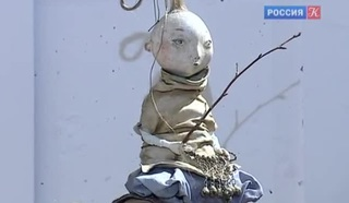Выставка работ скульптора Даши Намдакова