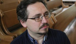 "Даниил Рябчиков, руководитель ансамбля ""Ensenhas""  /http://cdn.static1.rtr-vesti.ru/"