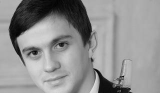 Кларнетист -Михаил Меринг.  Фото  Юрия Калистратова.