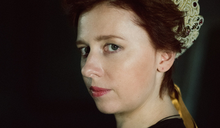 Варвара Котова /  фото - Ольга Павлога
