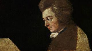 Портрет Моцарта работы Йозефа Ланге, 1782/1789 год. Йозеф Ланге /ru.wikipedia.org/