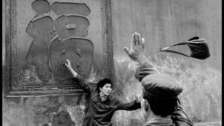 Провинция Сычуань. Монастырь Бао Гуан. 1984