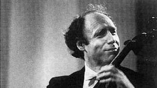 Аннер Билсма, виолончелист  /cello.org/