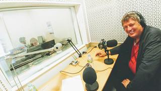 Борис Березовский. Фото Людмилы Осиповой