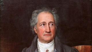 Иоганн Вольфганг Гете. Автор Штилер, Йозеф Карл /ru.wikipedia.org/