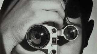 «Фотожурналист». 1955