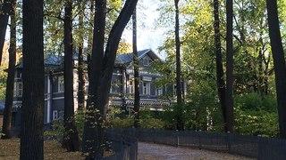 Дом-музей П.И. Чайковского в Клину / Iamelenaigonina / CC BY-SA 4.0