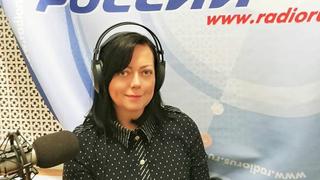О. В. Васильева, руководитель Вологодской филармонии. Фото Людмилы Осиповой