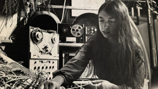 Сьюзан Чани (Suzanne Ciani) в начале карьеры | фото с flickr.com