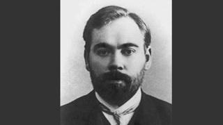 Александр  Богданов, русский писатель