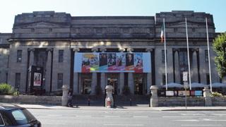 Национальный концертный зал Дублина /en.wikipedia.org/